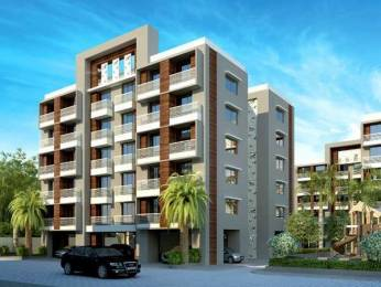 754 sqft, 1 bhk Apartment in S2N Orchid Blossom Palanpur, Surat at Rs. 25.1300 Lacs