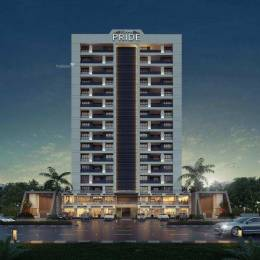 1223 sqft, 2 bhk Apartment in Builder Soham Heights Vesu, Surat at Rs. 44.0000 Lacs