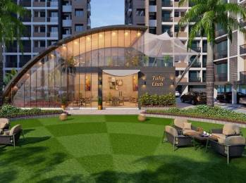 677 sqft, 1 bhk Apartment in Builder Project Jahangirabad, Surat at Rs. 18.6200 Lacs