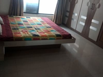 990 sqft, 2 bhk IndependentHouse in Builder uday maple Vesu, Surat at Rs. 75.0000 Lacs