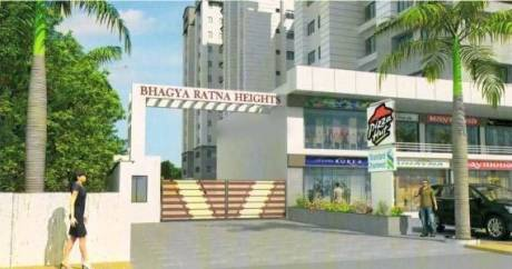 1387 sqft, 2 bhk Apartment in Navkar Bhagya Ratna Heights Pal Gam, Surat at Rs. 58.0000 Lacs