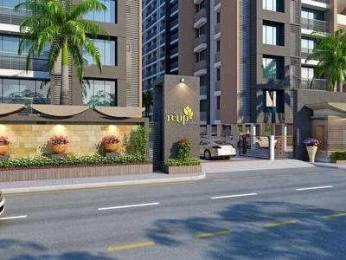2600 sqft, 3 bhk Apartment in Builder Project Pal Gam, Surat at Rs. 40000