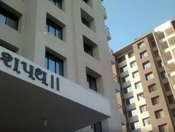 1645 sqft, 3 bhk Apartment in Builder Project Jahangirpura, Surat at Rs. 46.0000 Lacs