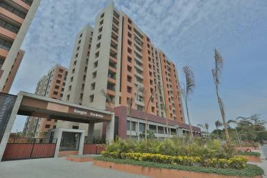 1251 sqft, 2 bhk Apartment in Sangini Gardenia Palanpur, Surat at Rs. 39.0000 Lacs
