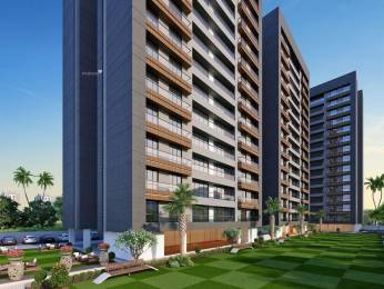 1310 sqft, 2 bhk Apartment in Builder Project VIP Road Vesu, Surat at Rs. 58.0000 Lacs