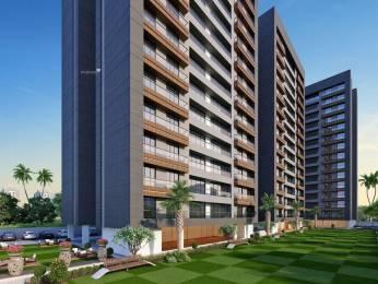 1310 sqft, 2 bhk Apartment in Builder Project VIP Road Vesu, Surat at Rs. 58.0000 Lacs