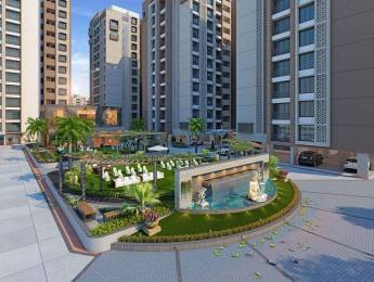1015 sqft, 2 bhk Apartment in Builder green paradise Jahangirabad, Surat at Rs. 27.5200 Lacs