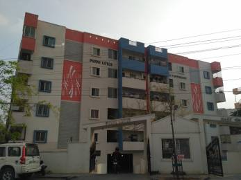 1645 sqft, 3 bhk Apartment in Purvi Purvi Lotus HSR Layout, Bangalore at Rs. 33000