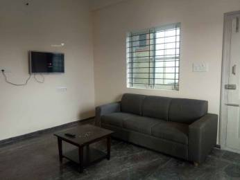 850 sqft, 1 bhk Apartment in Builder Project 5th Sector HSR Layout, Bangalore at Rs. 18000