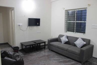 1000 sqft, 1 bhk Apartment in Builder Project HSR Layout, Bangalore at Rs. 22000