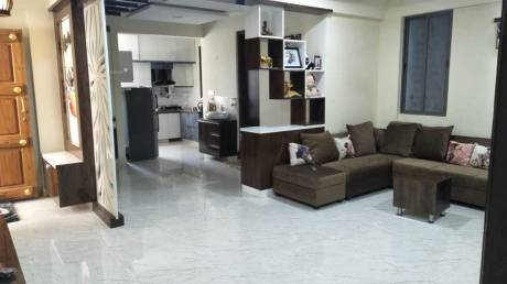 1650 sqft, 3 bhk BuilderFloor in Builder Project Sector 6 HSR Layout, Bangalore at Rs. 45000