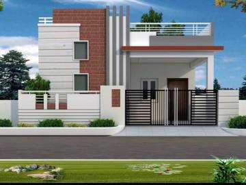 Budget Independent Houses/Villas for Sale in Shankarpalli ...