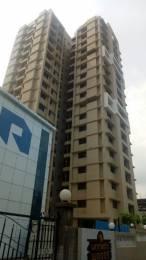 808 sqft, 2 bhk Apartment in Raunak Unnathi Woods Phase III C1 Thane West, Mumbai at Rs. 82.0000 Lacs