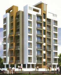 650 sqft, 1 bhk Apartment in Builder vinayak anmol karanjade panvel, Mumbai at Rs. 5500