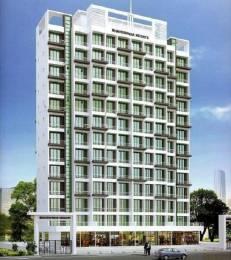 1100 sqft, 2 bhk Apartment in Builder bhaveshwar height karanjade panvel, Mumbai at Rs. 9500