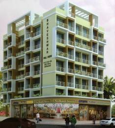 1060 sqft, 2 bhk Apartment in Builder bhaveshwar park karanjade panvel, Mumbai at Rs. 10000