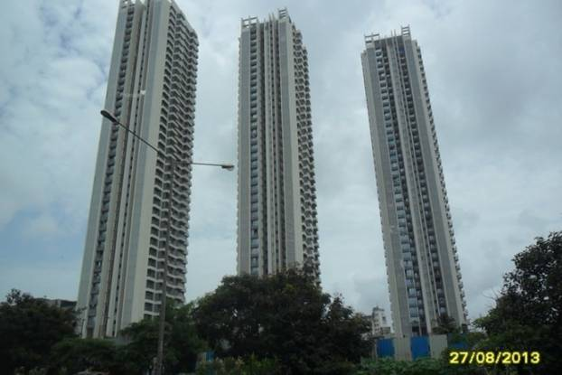 1485 sqft, 3 bhk Apartment in Romell Diva Malad West, Mumbai at Rs. 1.9900 Cr