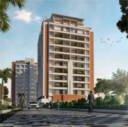 1600 sqft, 3 bhk Apartment in Builder Ashvatha Hermitage Chalikkavattom, Kochi at Rs. 55.0000 Lacs