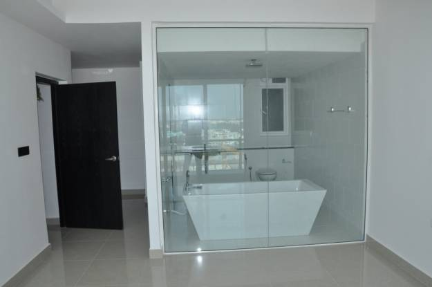 1412 sqft, 3 bhk Apartment in Aliens Space Station Township Tellapur, Hyderabad at Rs. 60.0000 Lacs