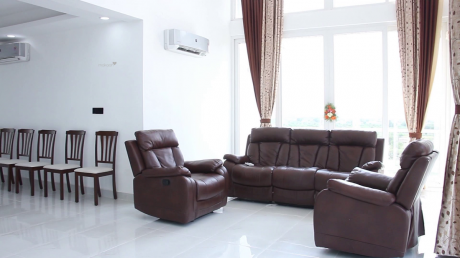 1122 sqft, 2 bhk Apartment in Aliens Space Station Township Tellapur, Hyderabad at Rs. 43.7800 Lacs