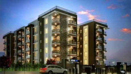 2675 sqft, 4 bhk Apartment in Builder AKSHAR ZION Vasana Bhayli Road, Vadodara at Rs. 92.0000 Lacs