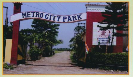 1440 sqft, Plot in Builder Metro City Park Nepalgunge Nepalgange Julpia Road, Kolkata at Rs. 6.2000 Lacs