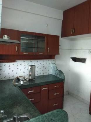 1180 sqft, 2 bhk Apartment in Builder Project Hazaripahad, Nagpur at Rs. 15000