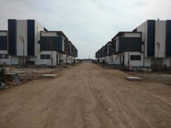 1550 sqft, 3 bhk Apartment in Builder Project Hazari Pahad Nagpur, Nagpur at Rs. 52.0000 Lacs