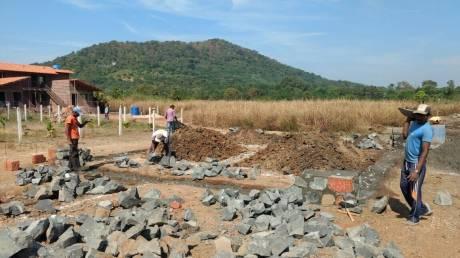 2000 sqft, Plot in Builder hill breeze Lonavala, Mumbai at Rs. 15.0000 Lacs