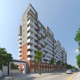 1368 sqft, 3 bhk Apartment in Amarnath Paramount Smart City Lohegaon, Pune at Rs. 62.7000 Lacs