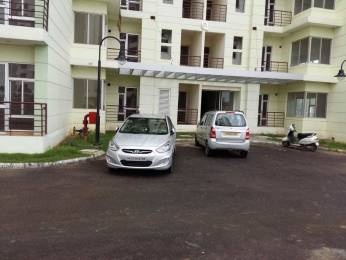 1014 sqft, 2 bhk Apartment in Eldeco Saubhagyam Vrindavan Yojna, Lucknow at Rs. 11500