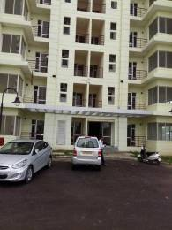 1014 sqft, 2 bhk Apartment in Eldeco Saubhagyam Vrindavan Yojna, Lucknow at Rs. 12000