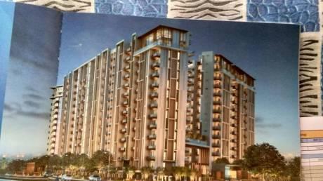 1359 sqft, 2 bhk Apartment in Kashi Vishwanath Infrastructure Builders Deserve Elite Vrindavan Yojna, Lucknow at Rs. 53.0000 Lacs