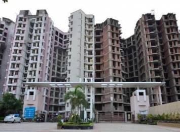 1014 sqft, 2 bhk Apartment in Eldeco Saubhagyam Vrindavan Yojna, Lucknow at Rs. 12000