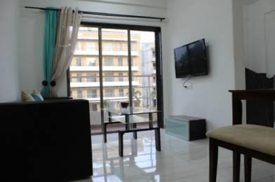 1219 sqft, 3 bhk Apartment in Eldeco Saubhagyam Vrindavan Yojna, Lucknow at Rs. 13000