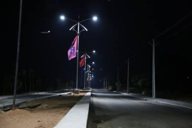 1800 sqft, Plot in JB Serene City Phase IV Ibrahimpatnam, Hyderabad at Rs. 13.6000 Lacs