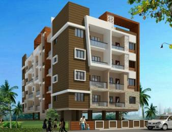 935 sqft, 2 bhk Apartment in Builder the Garden view Bicholi Mardana Road, Indore at Rs. 22.0000 Lacs
