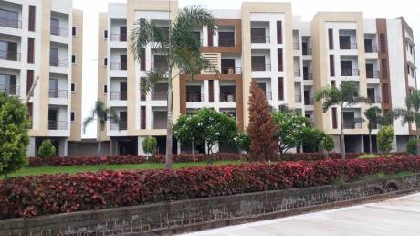 1020 sqft, 2 bhk Apartment in Builder wallfort vihar Amleshwar, Raipur at Rs. 21.4200 Lacs