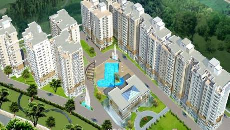 1649 sqft, 3 bhk Apartment in Ahad Euphoria Sarjapur Road Post Railway Crossing, Bangalore at Rs. 83.0000 Lacs