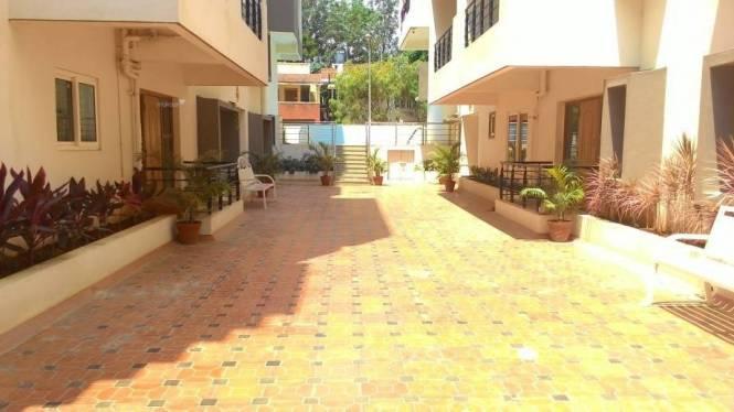 1470 sqft, 3 bhk Apartment in PNR Brinda Residency Bellandur, Bangalore at Rs. 72.0000 Lacs