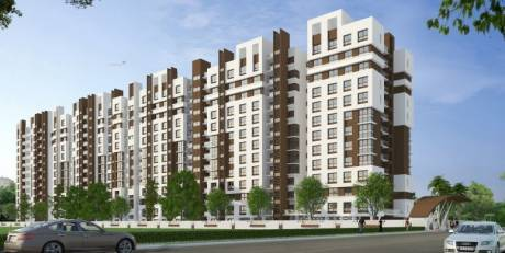1960 sqft, 3 bhk Apartment in Frontier Heights Kasavanahalli Off Sarjapur Road, Bangalore at Rs. 98.0000 Lacs