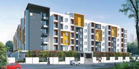 1500 sqft, 3 bhk Apartment in GR Sankalpa Kasavanahalli Off Sarjapur Road, Bangalore at Rs. 70.0000 Lacs