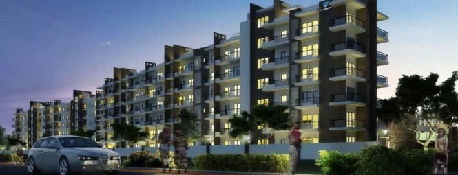 1465 sqft, 3 bhk Apartment in SV Pleasanta Sarjapur Road Post Railway Crossing, Bangalore at Rs. 51.0000 Lacs