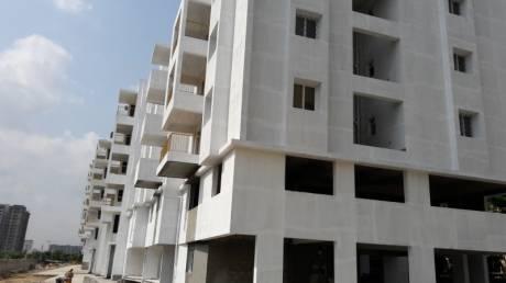 1590 sqft, 3 bhk Apartment in Krishvi Dhavala Bellandur, Bangalore at Rs. 90.0000 Lacs