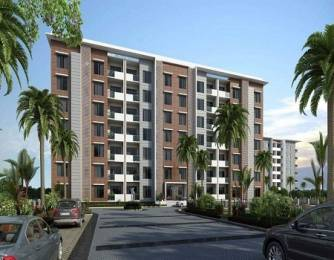 1645 sqft, 2 bhk Apartment in Paranjape Wind Fields Bellandur, Bangalore at Rs. 75.0000 Lacs