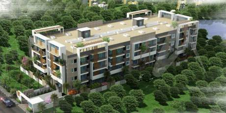 1488 sqft, 3 bhk Apartment in Estella Ornate Harlur, Bangalore at Rs. 83.0000 Lacs