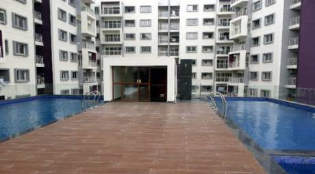1405 sqft, 2 bhk Apartment in Bren Celestia Sarjapur Road Till Wipro, Bangalore at Rs. 1.0200 Cr