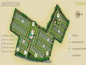 2238 sqft, 3 bhk Apartment in Azven Breathe Sarjapur, Bangalore at Rs. 1.4000 Cr