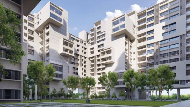 1454 sqft, 3 bhk Apartment in Rohan Iksha Bellandur, Bangalore at Rs. 90.9000 Lacs