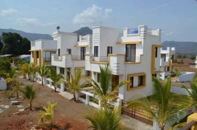 668 sqft, 1 bhk Villa in Vishwa Nature Paradise Karjat, Mumbai at Rs. 35.0000 Lacs
